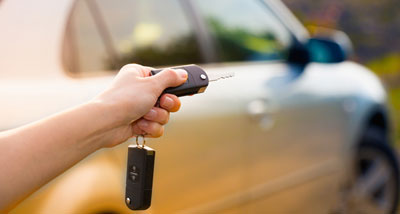 replace your car keys Round Rock TX Locksmith